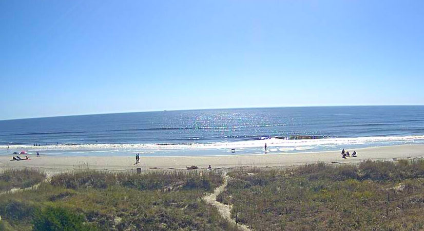 Retreat Myrtle Beach webcam