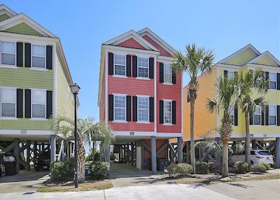 Sea Star Realty - Garden City, SC