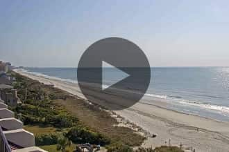 Grande Shores Resort webcam