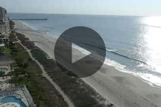 Sea Crest Resort webcam