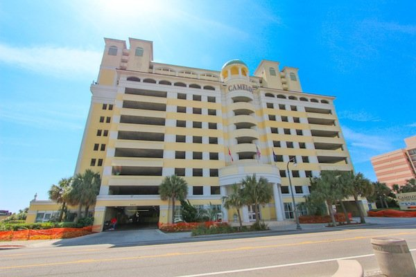 Camelot By The Sea Myrtle Beach Condos For Rent