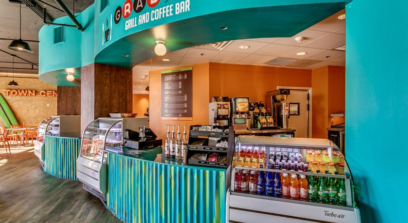 Grab N' Go Grill & Coffee Bar