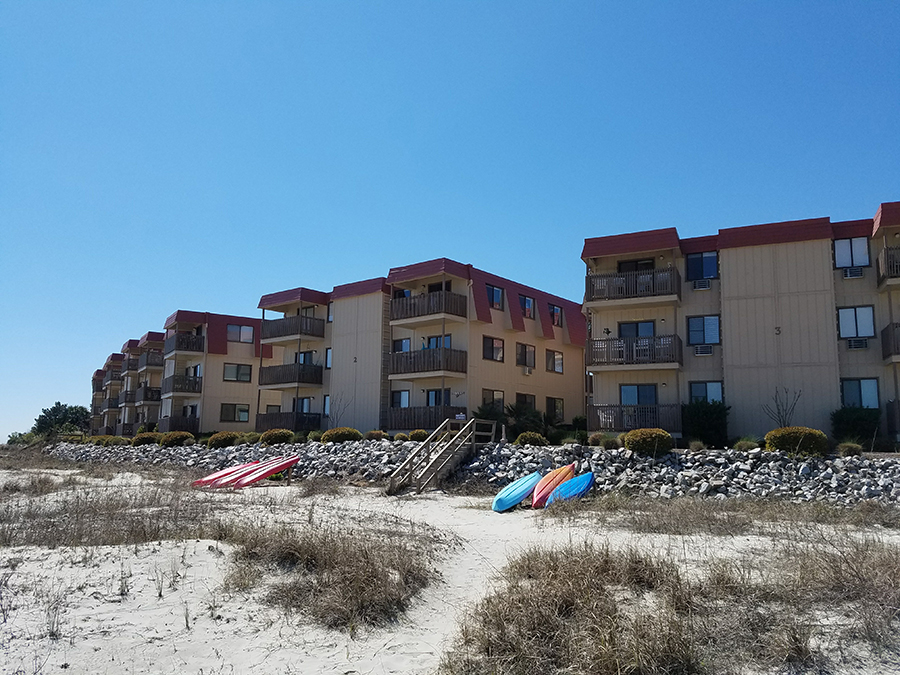 Ocean View Villas Cherry Grove