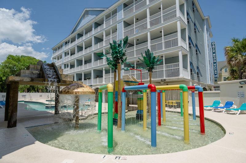 Ocean Blvd Villas Myrtle Beach