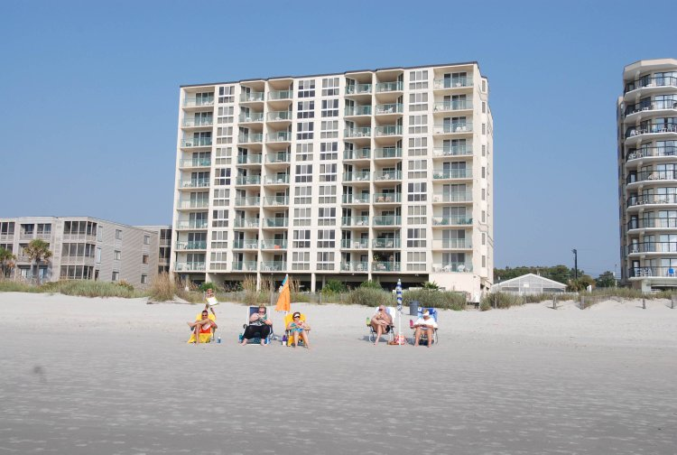 North Myrtle Beach Vacation Home Rentals With Pool