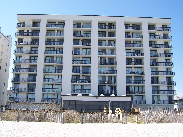 Windy Hill North Myrtle Beach Hotels