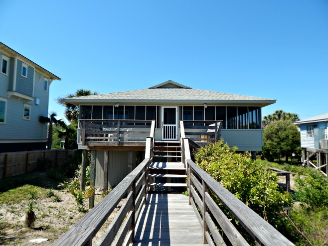 Folly's Best Rentals - Vacation rental company