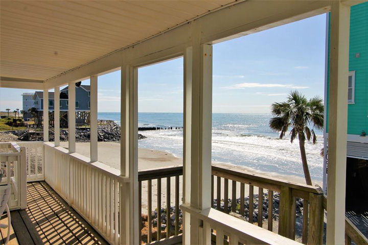 My Ocean Rental - Folly Beach, SC